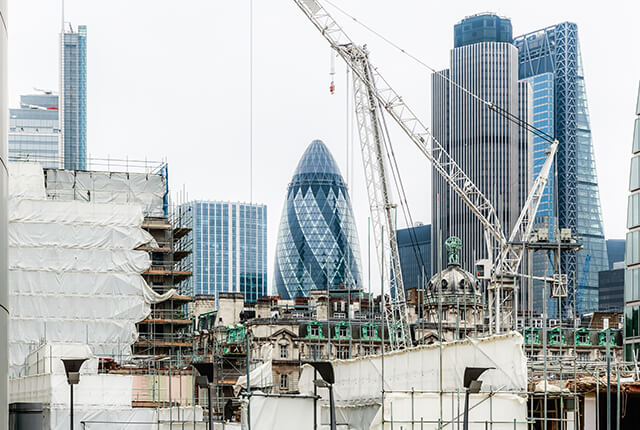 JCLM Solicitors Data Protection for Construction and Engineering Services, protect IP of construction companies