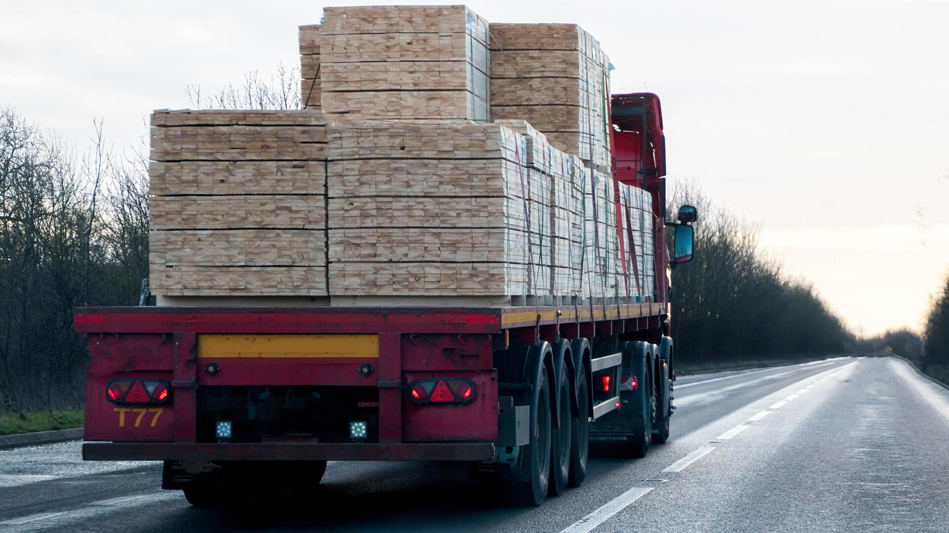 Haulage Company Case Study Resolution by JCLM Solicitors.